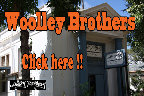 Woolley Brothers